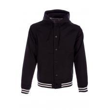Campbell Jacket PRETO