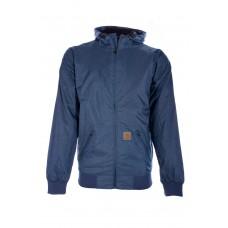 Stone Jacket AZUL