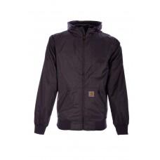 Stone Jacket PRETO