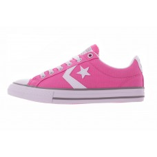 SP OX Chuck Pink/White BRANCO
