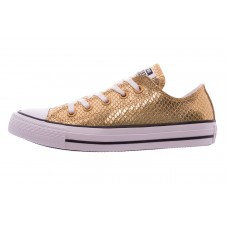 Chuck Taylor All Star DOURADO