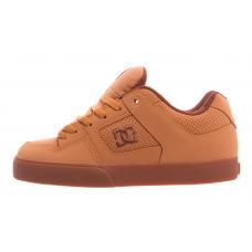 Pure M Shoe Wd4 CAMEL