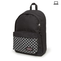OUT OF OFFICE Grey Weave PRETO
