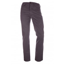 511 SLIM 5POCKET  S&E PEWTER BULL DENIM CINZENTO