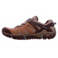 ALL OUT BLAZE AERO SPORT-BROWN SUGAR CASTANHO