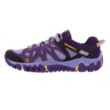 ALL OUT BLAZE AERO SPORT - PARACHUTE ROXO