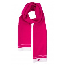 SCARF FLEECE ROSA