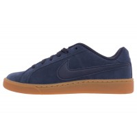 NIKE COURT ROYALE SUEDE AZUL