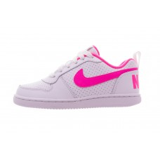 NIKE RECREATION LOW (PS) BRANCO