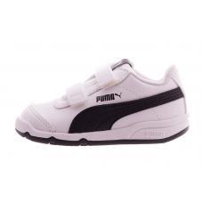 Stepfleex 2 SL V Inf Puma White-Puma Bla BRANCO