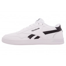REEBOK ROYAL TECHQU WHITE/BLACK BRANCO