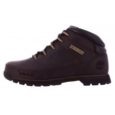 Euro Sprint Hiker - DARK BROWN CASTANHO