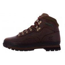 EUROHIKER LEATHER - BR BROWN CASTANHO