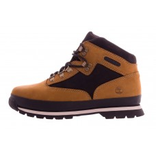 Euro Hiker - TRAPPER TAN PRETO