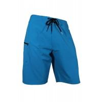 Lido Solid Boardshort Azul