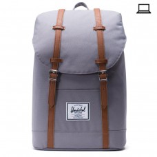 Retreat Grey/Tan CINZENTO
