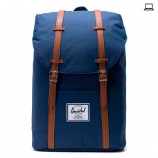Retreat Navy/Tan AZUL