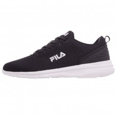 Fury Run 3.0 low - Black PRETO