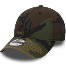 NEW YORK YANKEES ESSENTIAL CAMO 9FORTY CAMUFLADO