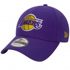 Los Angeles Lakers The League 9FORTY Purple ROXO