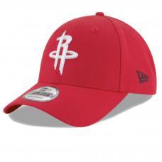 Houston Rockets The League 9forty Vermelho