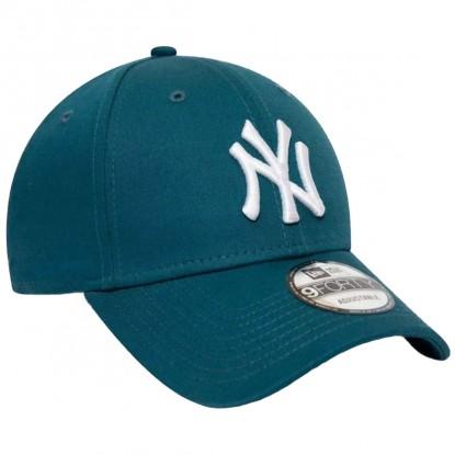NewYork Yankees Essential Blue 9Forty AZUL