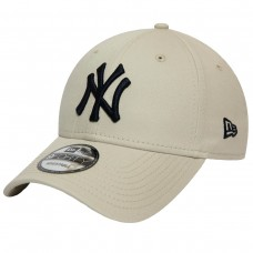 New York Yankees Essential Stone 9FORTY Cap BEGE