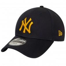 New York Yankee Essential Kids 940 Cap AZUL