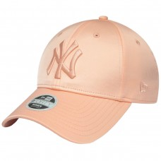 NEW YORK YANKEES WOMENS SATIN PINK 9FORTY CAP ROSA