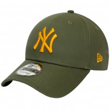New York Yankees League Essential Khaki 9FORTY Cap CAQUI