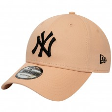 NEW YORK YANKEES LEAGUE ESSENTIAL PINK 9FORTY CAP ROSA