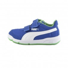 Stepfleex 2 Mesh V Inf Surf The Web-Iris AZUL
