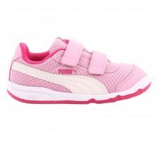 Stepfleex 2 Mesh V Inf Pale Pink-Whisper ROSA