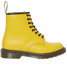 1460 Smooth BlackYellow AMARELO