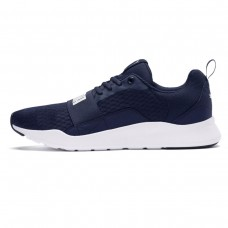 Puma Wired Peacoat-Peacoat-Puma White AZUL