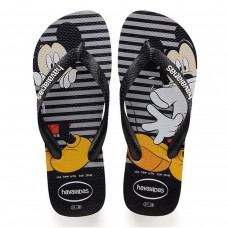 HAV. DISNEY STYLISH ICE GREY CINZENTO