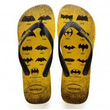 HAV. BATMAN BANANA YELLOW AMARELO