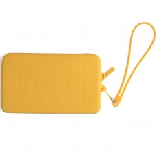 MINI BAG PLUS BANANA YELLOW AMARELO