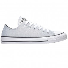 Chuck Taylor All Star PRATEADO