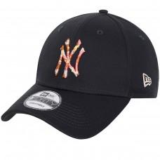 New York Yankees Infill Cap AZUL