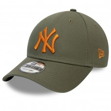 New York YankeesThe League Essential 9forty Caqui