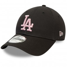 La Dodgers League Essential 9forty Preto
