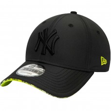 New York Yankees Pipe Pop 9forty Preto