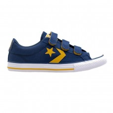 STAR PLAYER EV 3V OX NAVY/MINERAL YELLOW AZUL