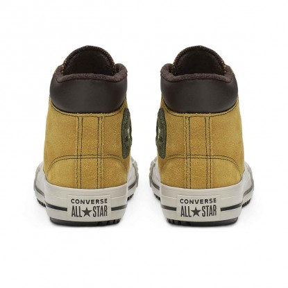 Chuck Taylor All Star PC Boot  CAMEL