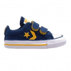 STAR PLAYER EV 2V OX NAVY/MINERAL YELLOW AZUL