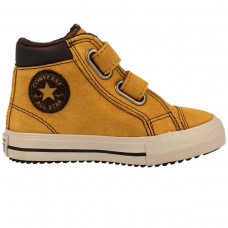 Chuck Taylor All Star 2V PC Boot CAMEL
