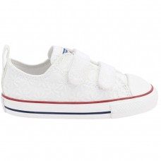 Chuck Taylor All Star 2V BRANCO