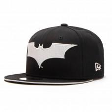 Batman Classic TM 9FIFTY PRETO