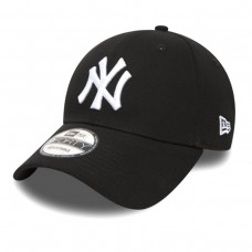 NEW YORK YANKEES BLACK/OPTIC WHITE PRETO